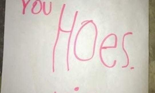 Why Kids Need Spellcheck :– 20 Hilarious Spelling Errors
