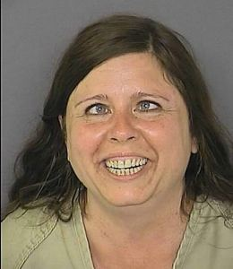 Smile! You're Busted! ~ 27 Crazy Funny Mugshots