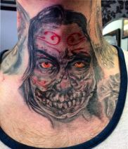 Scarred For Life: 15 of the Worst Tattoos