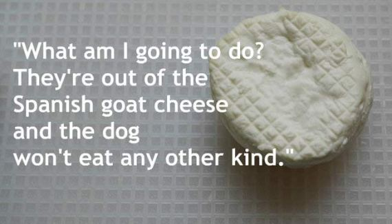 20 of the Whitest Things Overheard at Whole Foods