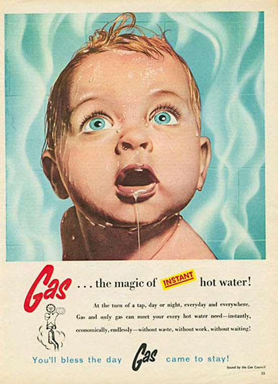 32 Vintage Ads With Disturbingly Creepy Kids And Products