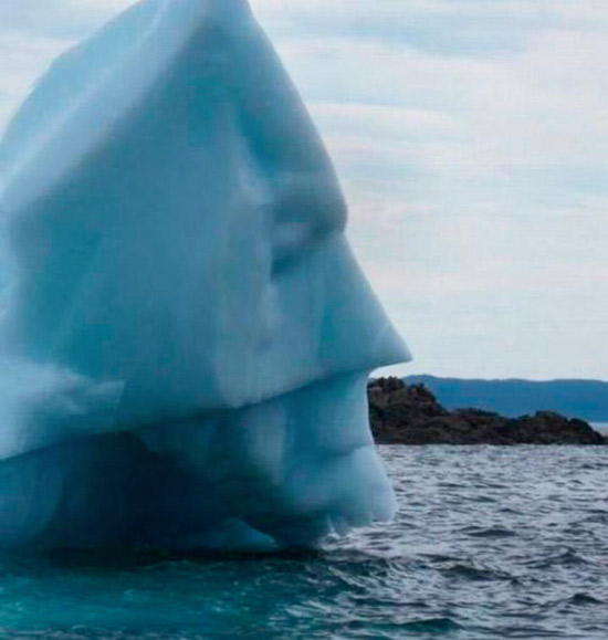 Batman Iceberg ~ 33 funny pictures