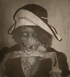 Creepy Photos: What Nightmares Are Made Of