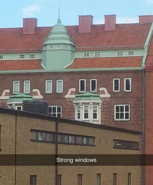Best Snapchats ~ strong windows