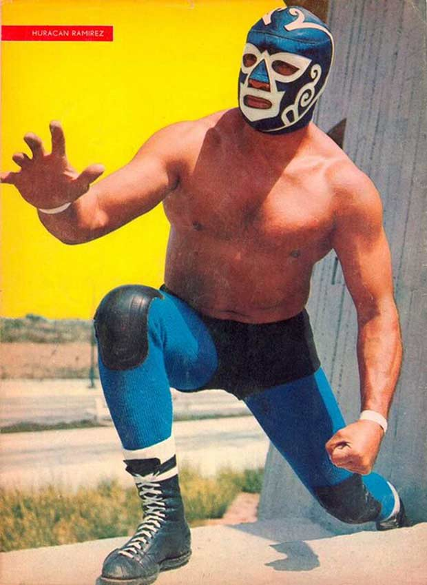 Vintage Mexican wrestler ~.~ funny pics, funny memes
