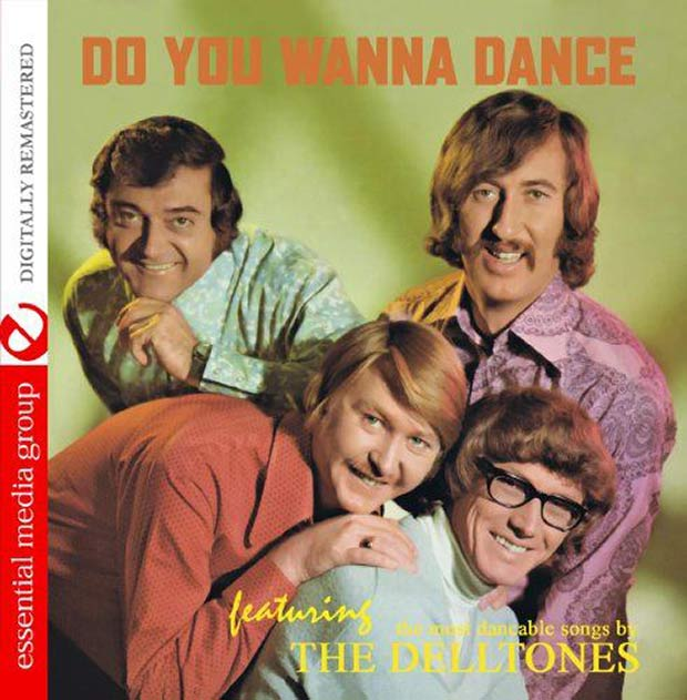 27 Bad Album Cover - The Worst of the Funny ~ The Delltones do you wanna dance