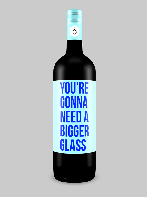 19 Funny, Sarcastic but Brutally Honest Wine Labels