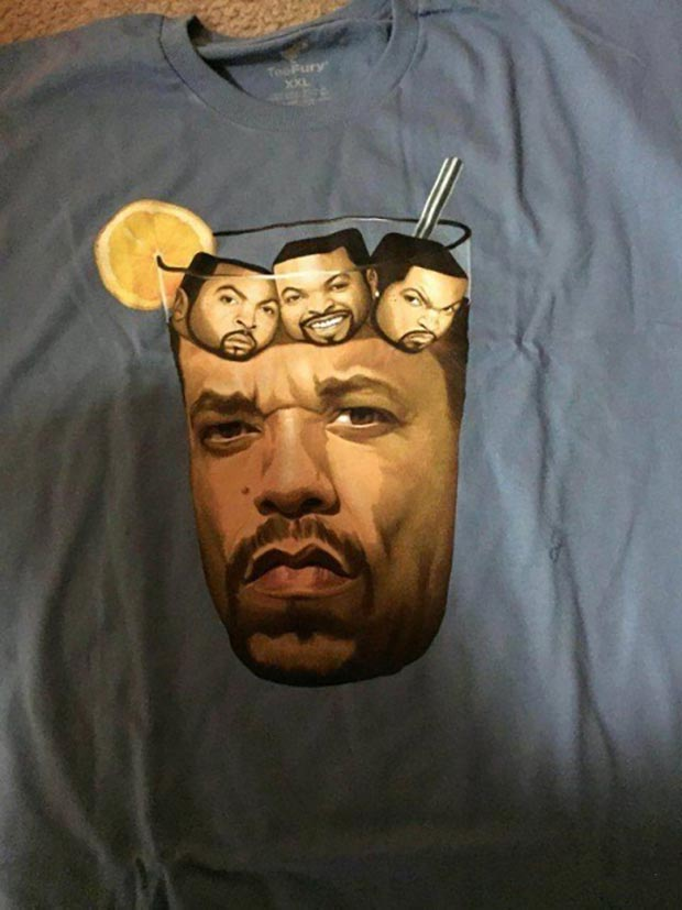 33 Best Memes and Funny Pics Laced with Humor! ~ ice cube T-shirt