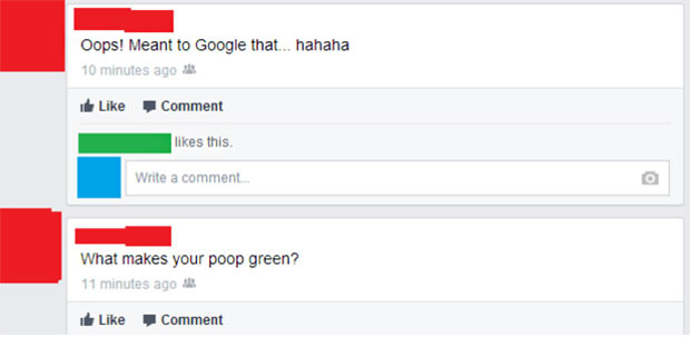 34 of the Stupidest on Social Media