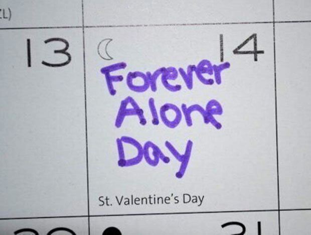 33 Best Memes and Funny Pics Laced with Humor! ~ Valentines day gifts calendar