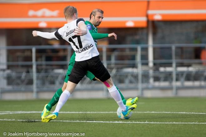 2016-03-28 Örebro SK-Hammarby IF
