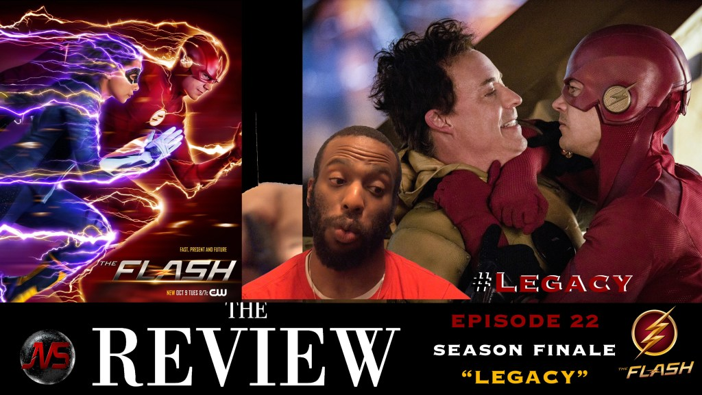 Season 5 – JVS Media & Productions
