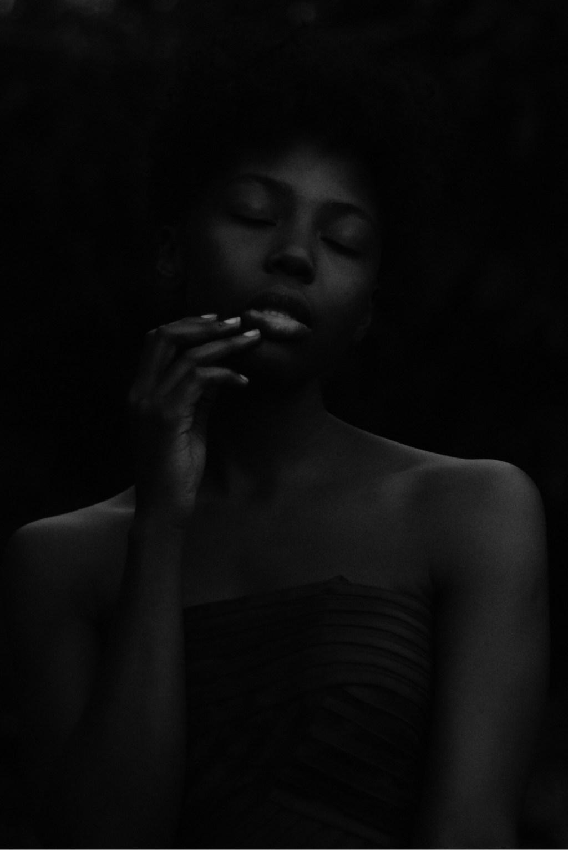 featured artist: meet Josemarie Nyagah
