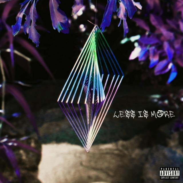 "with style NEJI X releases his latest EP ""PRIZM"""