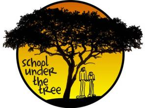 School Under The Tree