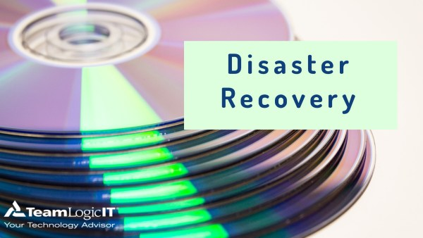 Data Backup and Disaster Recovery Dallas