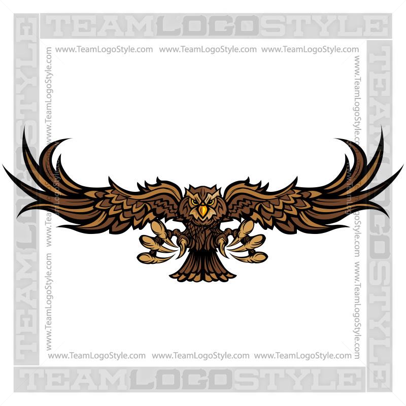 clip art owl vector clipart owl rh teamlogostyle com owl vector art free download owl vector art