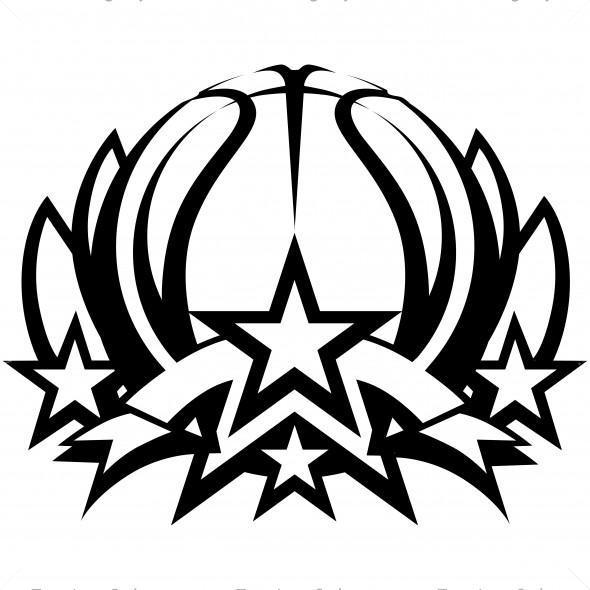 basketball clipart images archives team logo style rh teamlogostyle com free basketball logos clip art baseball logos clip art