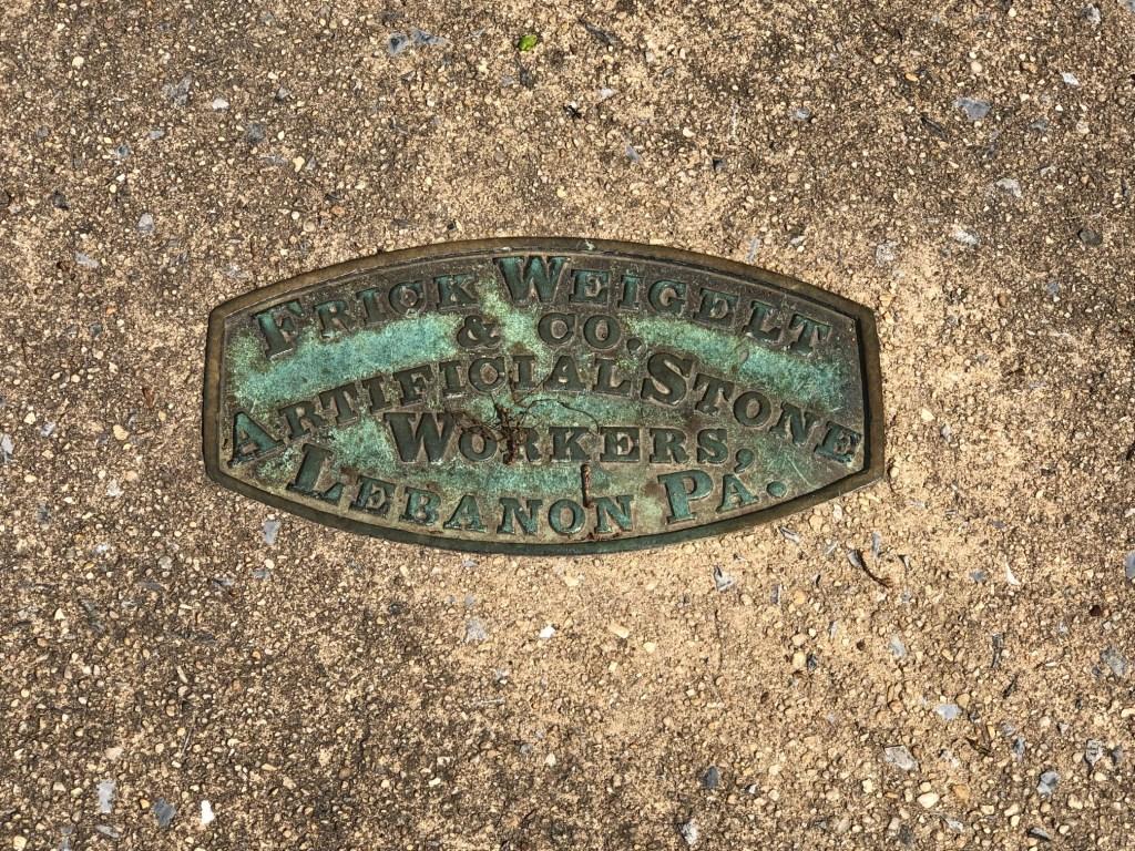 Monument Park 3