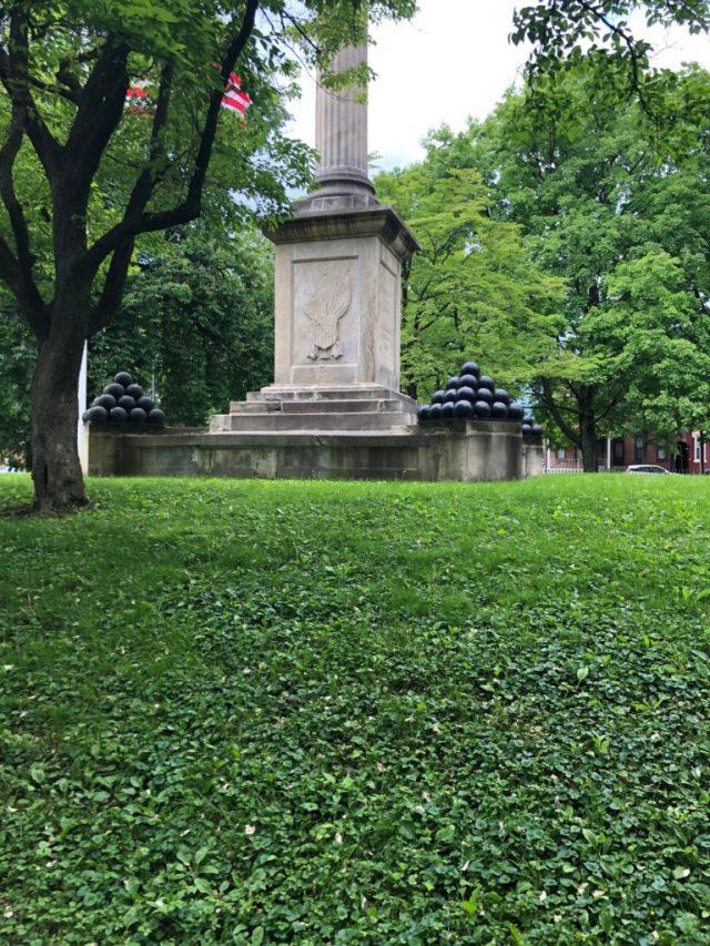 Monument Park 10