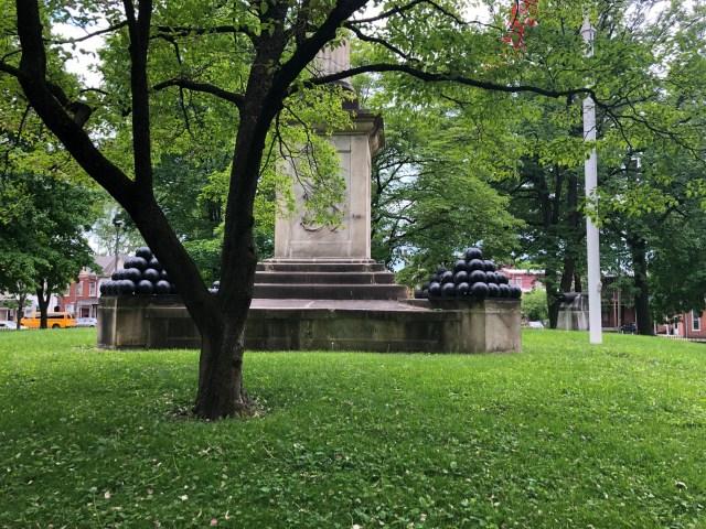 Monument Park 13