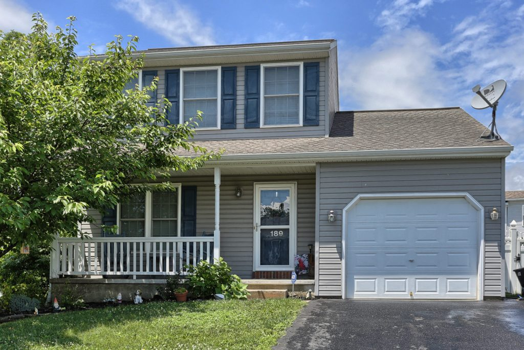 189 Twin Creeks Dr. - Front 2