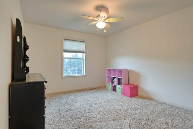 500 Waterside Circle - Bedroom 3