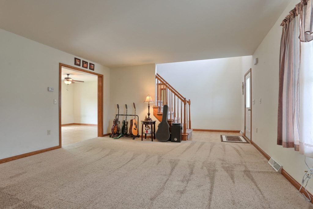 77 Gable Drive - Living Room 2