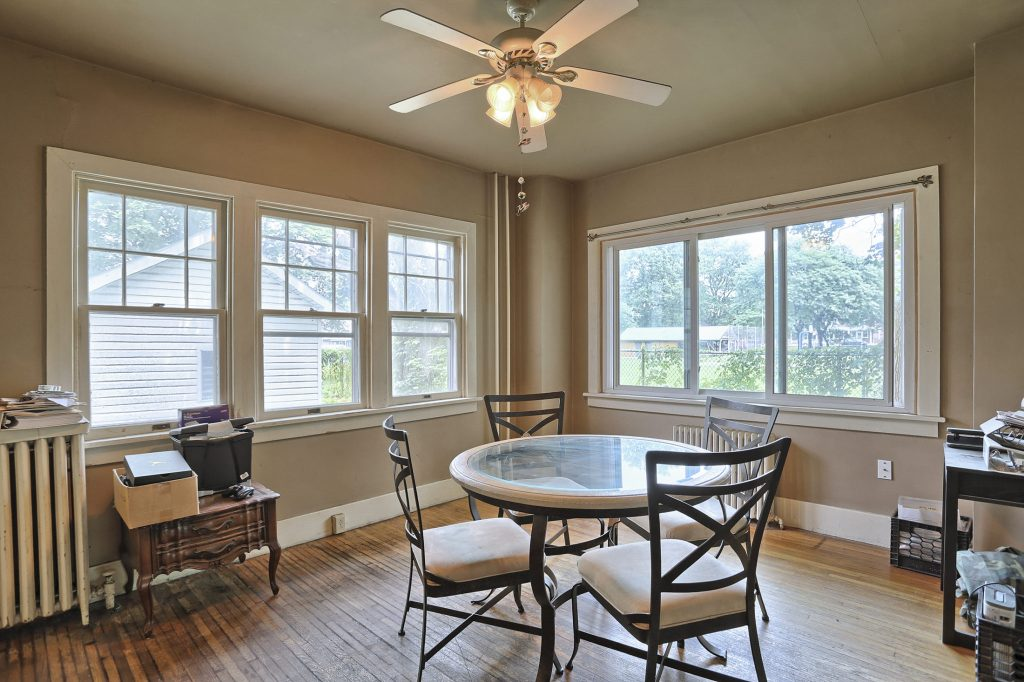 195 Walnut Street - Dining Room