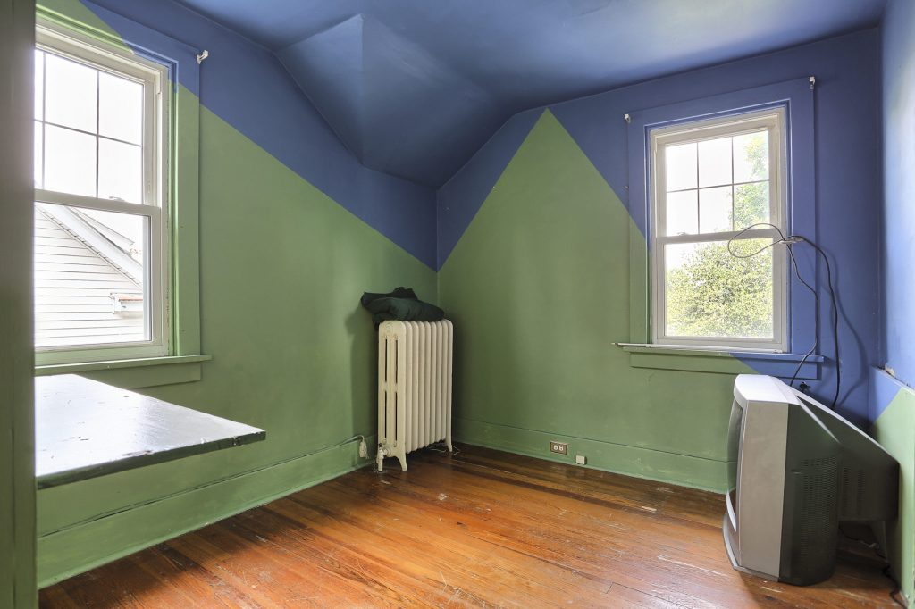 195 Walnut Street - Bedroom