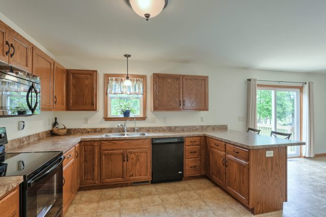 77 Gable Drive - Kitchen 5