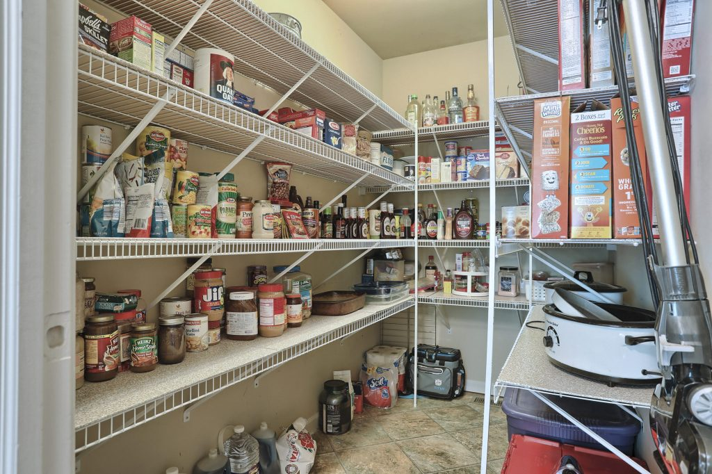 204 Black Oak Road - Pantry
