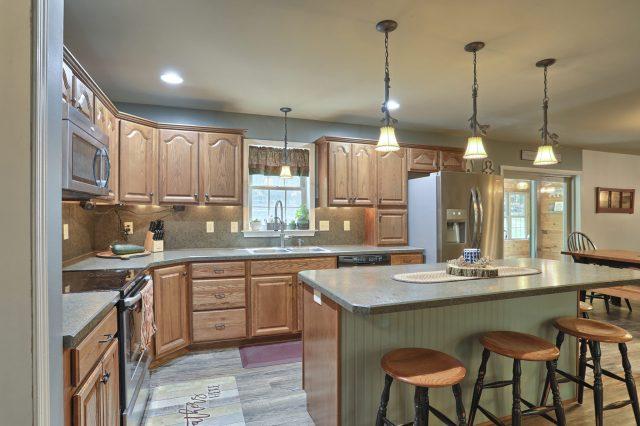 204 Black Oak Road - Kitchen 2