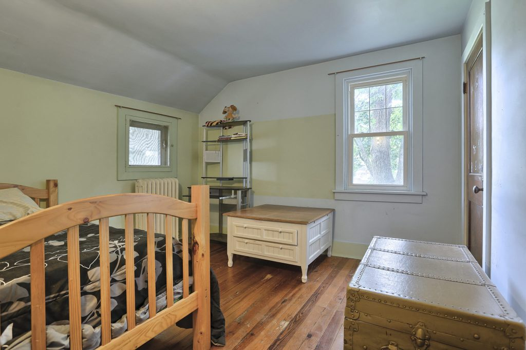 195 Walnut Street - Bedroom 3