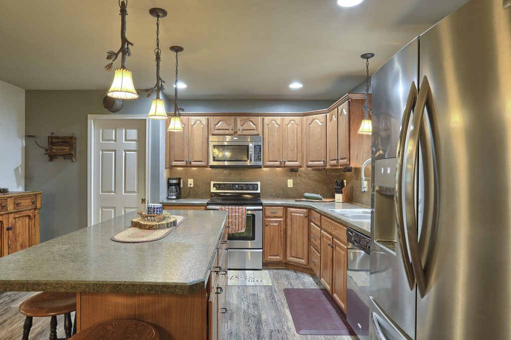 204 Black oak road - Kitchen 3