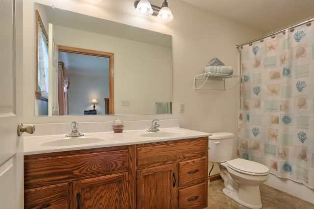 77 Gable Drive - Master Bathroom