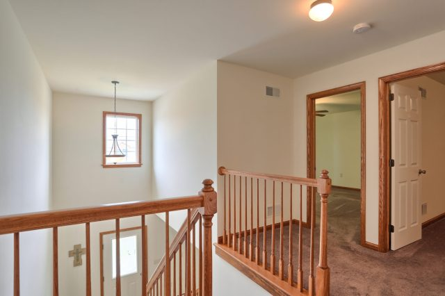 77 Gable Drive - Upstairs hall