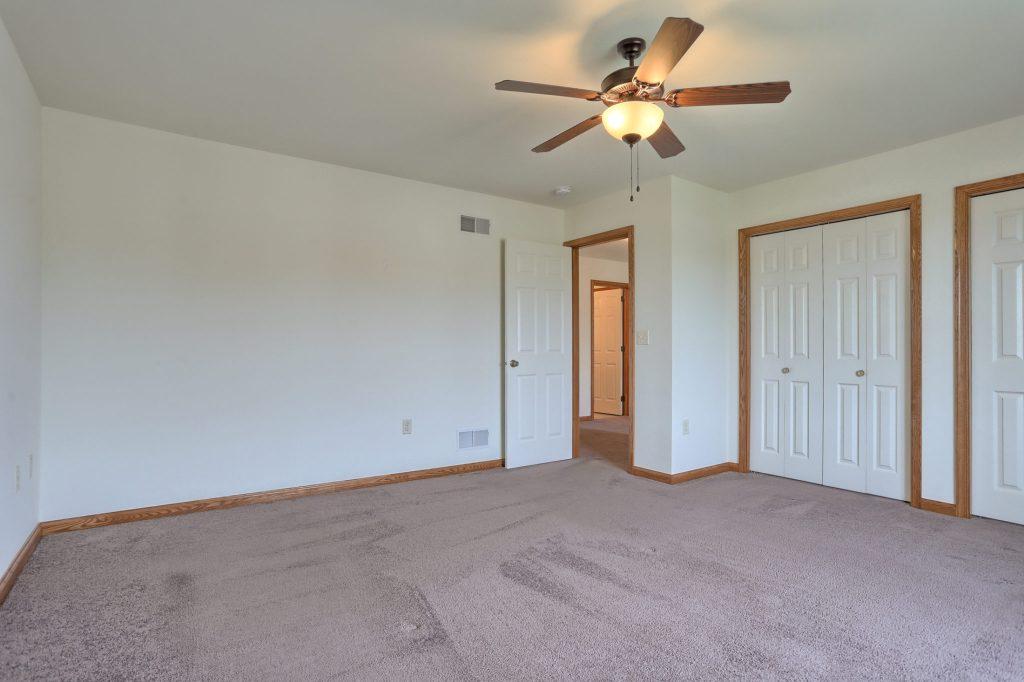 77 Gable Drive - Bedroom 2 door