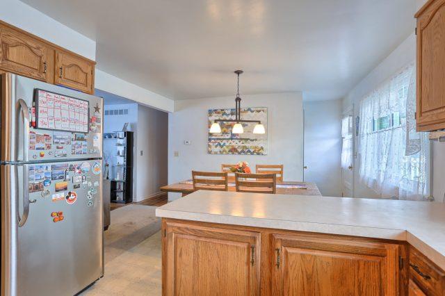 1434 Jody Ave, Lebanon PA - Kitchen 4