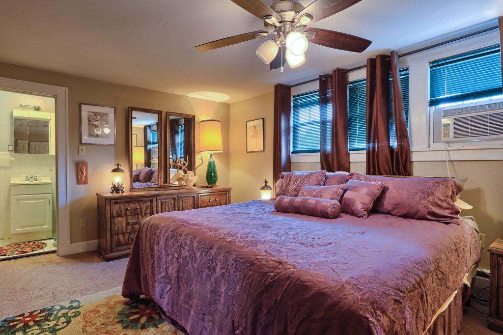 Master Bedroom - 3700 N. 2nd Street