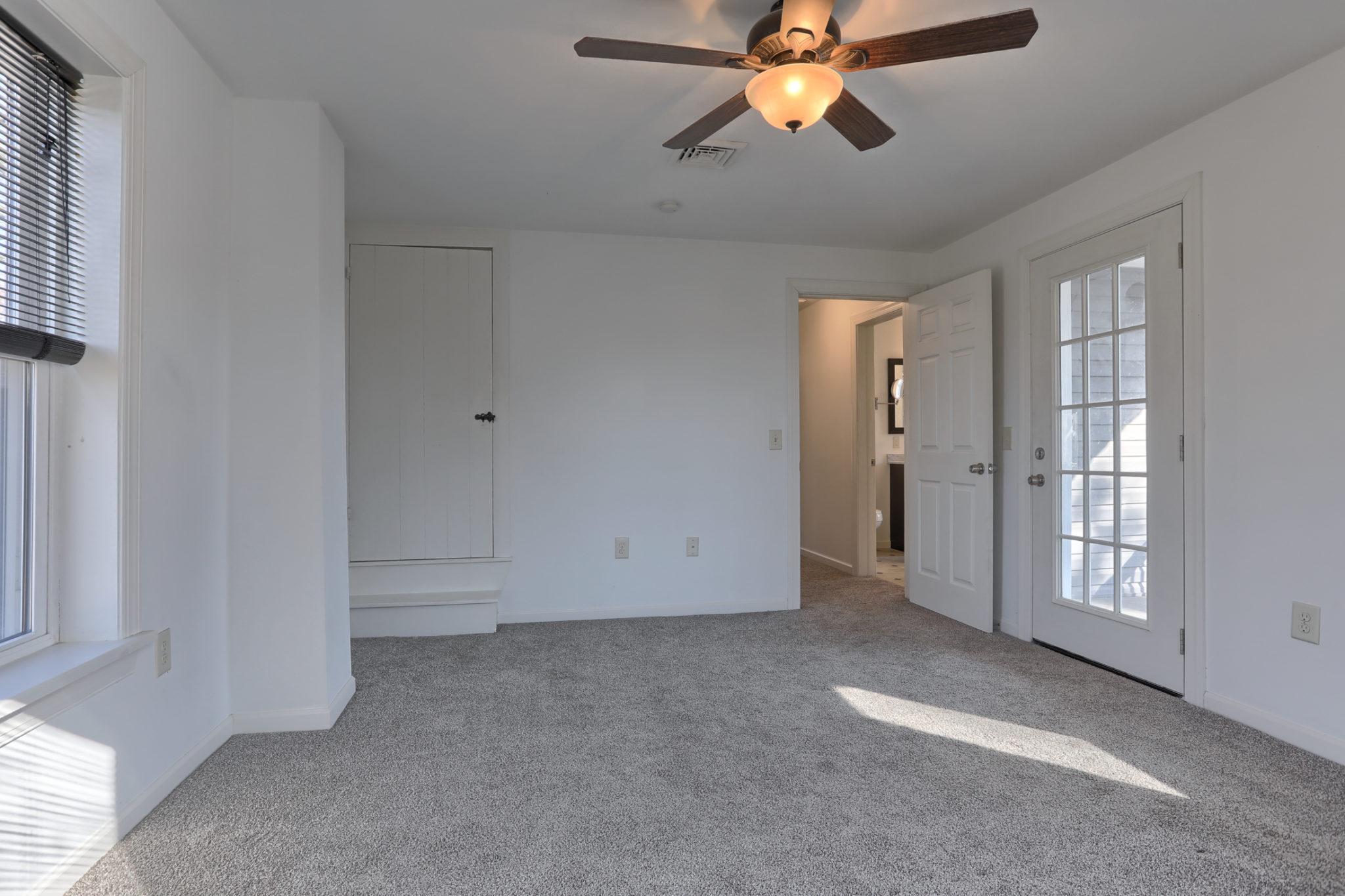 12 E. Center Ave. - Master Bedroom 2