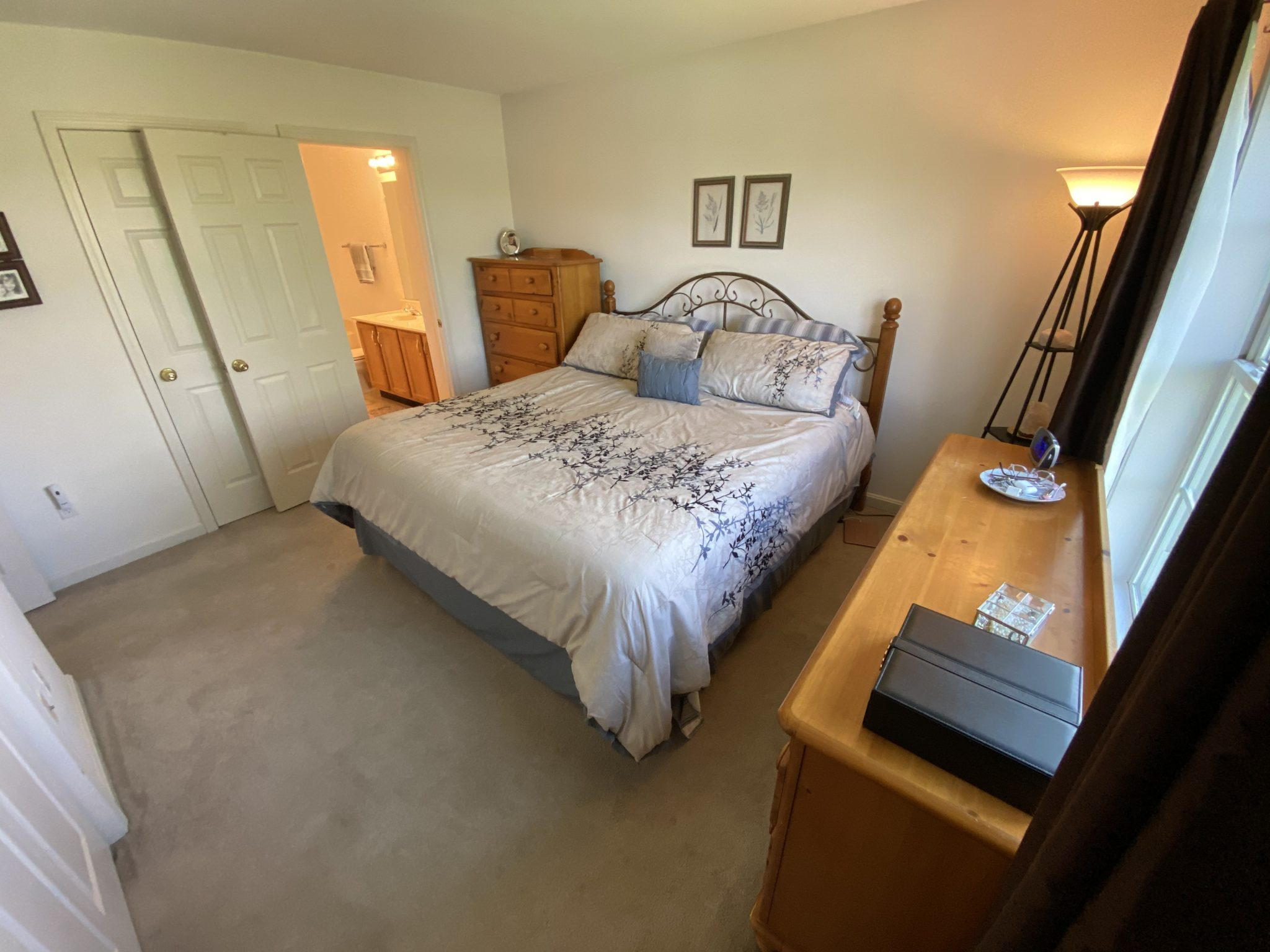 22 Norma Ln, Richland - Master Bedroom 1