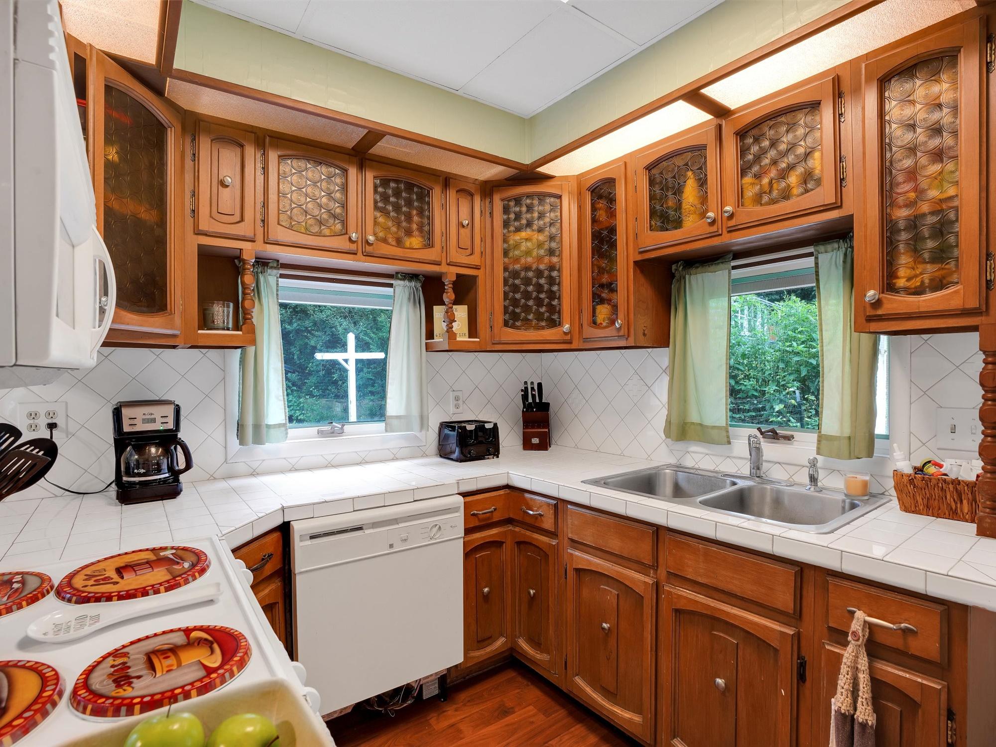 850 Prescott Dr. - Kitchen 2