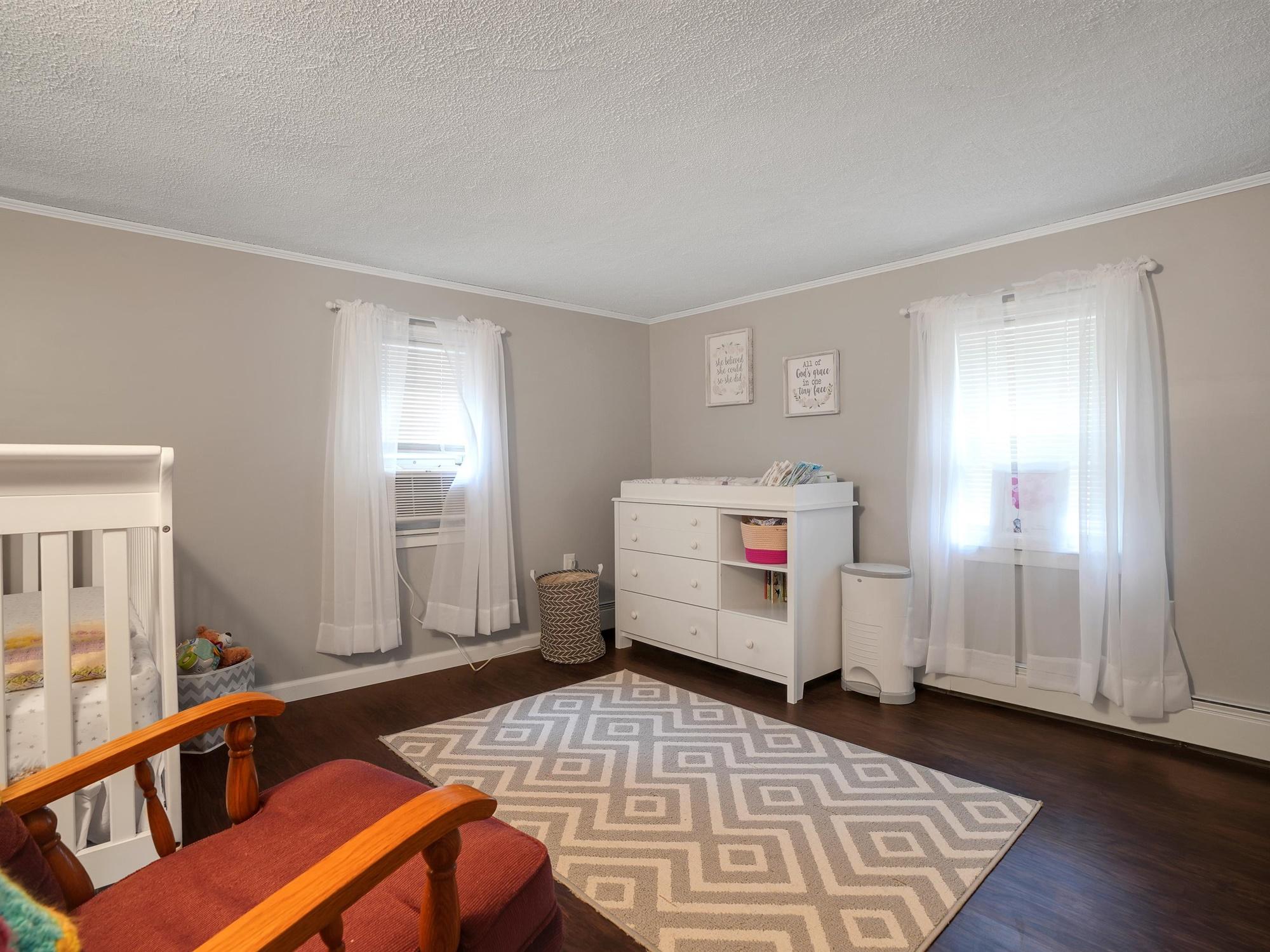 850 Prescott Dr. - Bedroom 3