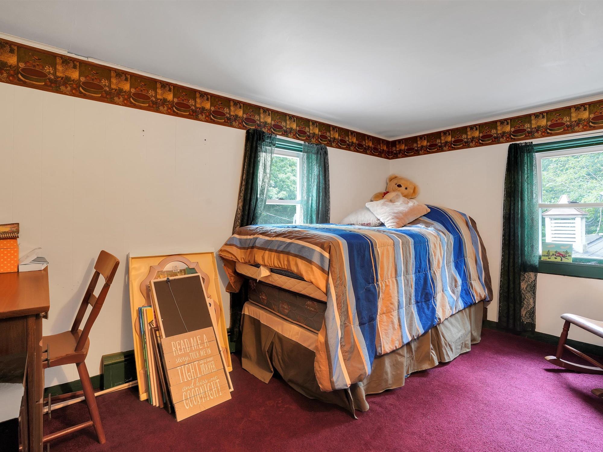 850 Prescott Dr. - Bedroom 1