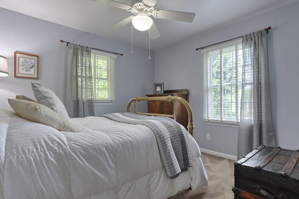 233 Troon Way - Bedroom #3