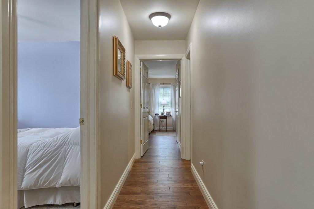 233 Troon Way - Upstairs Hallway