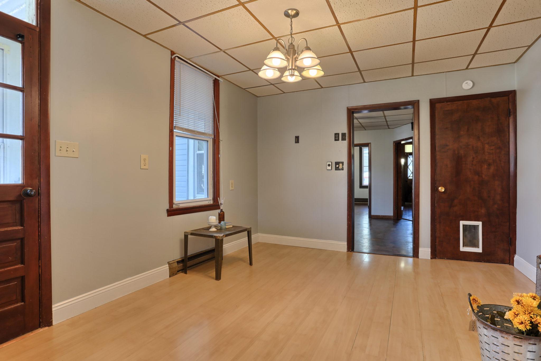 12 E. Maple Avenue - Kitchen/Dining Area 3