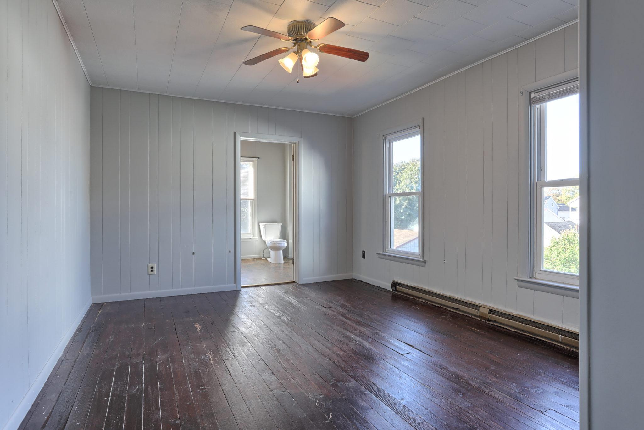 12 E. Maple Avenue - Bedroom 1