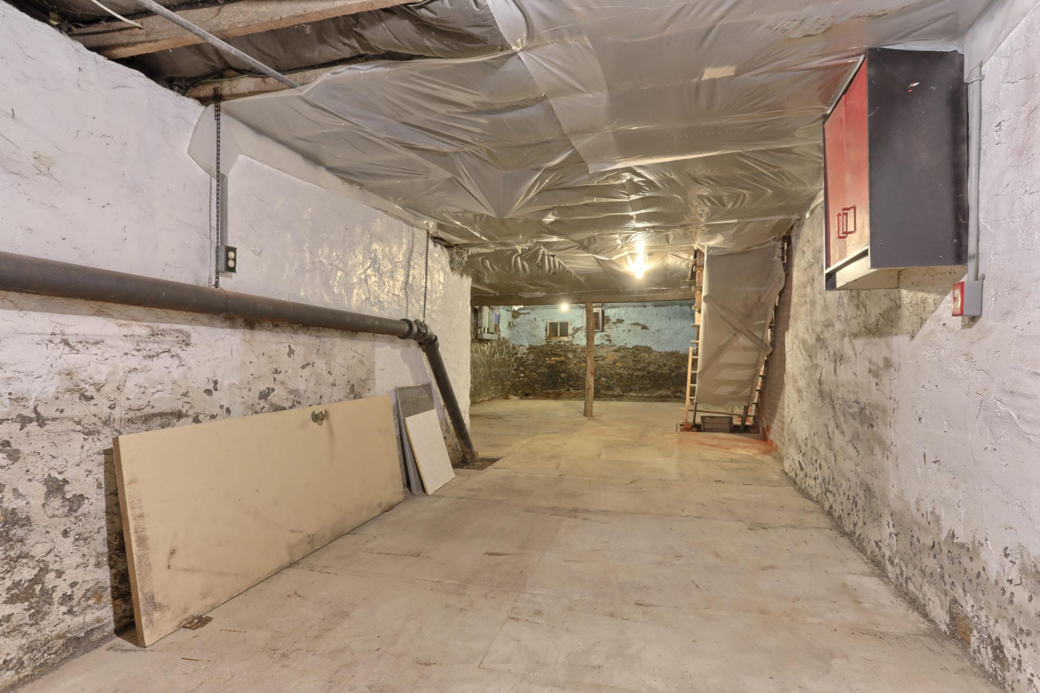 12 E. Maple Avenue - Basement 2